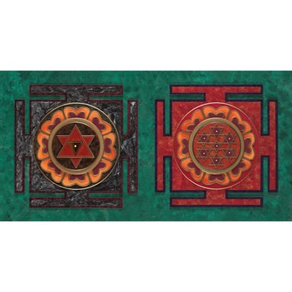 BENEFITS OF YANTRAS, PART 4 — RELATIONSHIPS