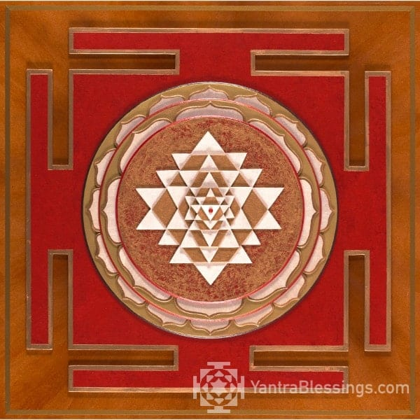 THE BENEFITS OF YANTRAS, PART 1 — ACHIEVING OUR DESIRES